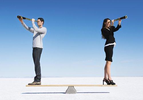 Blir dina prognoser mål eller löften?